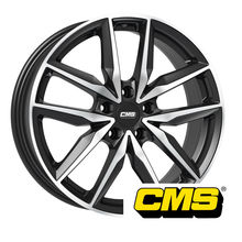 CMS C28 diamond black